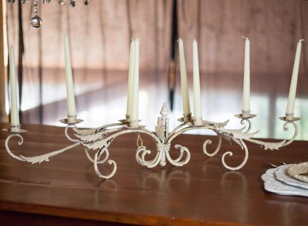Fürstenberg Kerzenständer