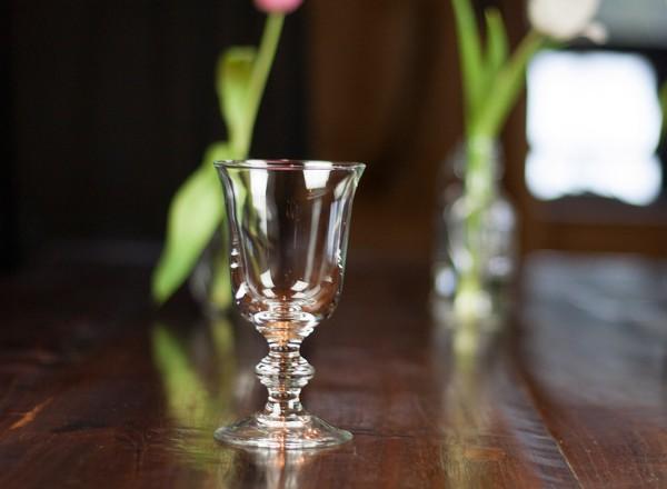 Carolina Weißweinglas