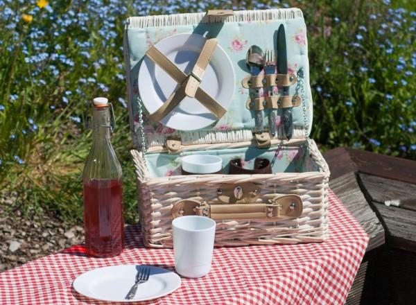 Picknickkorb Stübenwasen