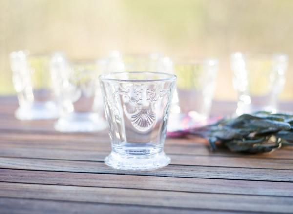 Toskana Wassergläser